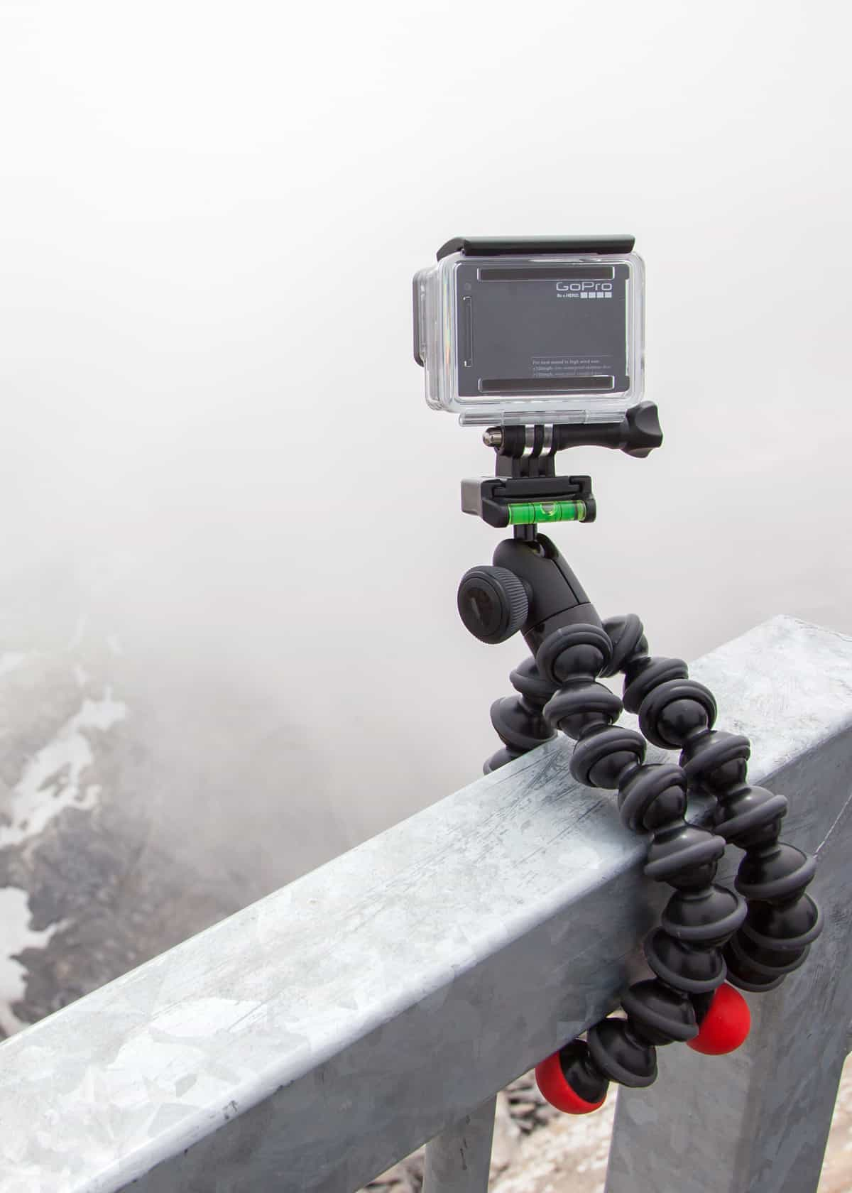 GoPro accessory guide